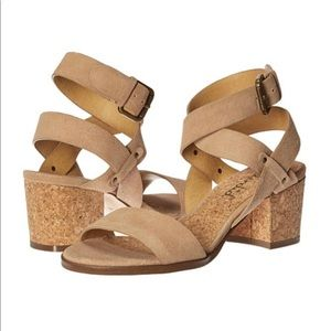 Splendid Kayman Strappy Sandal